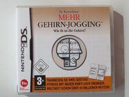 Mehr Gehirn-Jogging  -  Dr. Kawashima  -  Nintendo DS - Essen