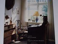Dichter und ihre Häuser Erica Lennard Francesca Premoli-Droulers - Nürnberg