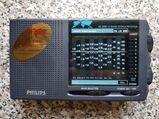 Philips AE 3350 12 Band World Receive (Weltempfänger)