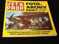 JET & Prob-Flugzeug-Foto-Archiv-Band 5- Deutsch + English - Mahlberg