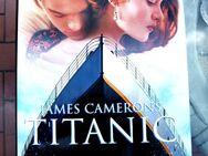 "JAMES CAMERONS  "" TITANIC "" - Gladbeck Zentrum"