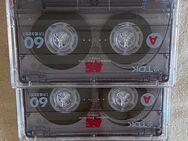TDK AE60 Kassetten 3 Stück - Gerlingen