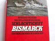 Schlachtschiff Bismarck, 2. Auflage 1990 - Büdelsdorf