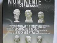 Kent Nagano - Monumente der Klassik - DVD Box - Weimar
