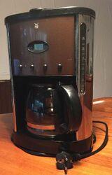 WMF Kaffemachine STELIO, programmierbar