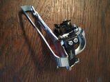 Neu! Shimano Umwerfer 3-fach, Fahrrad Schaltung vorn