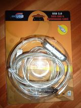 Data Link & Networking Cable  je 5 € + Versand