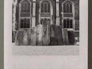 Flyer Skulptur Projekte Münster 1987 - Münster