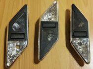 3 x Stück BMW 3 E46 Beleuchtung hinten rechts 8375586 - Verden (Aller)