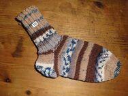 Handgestrickte Socken Gr. 26/27 - Merkelbach