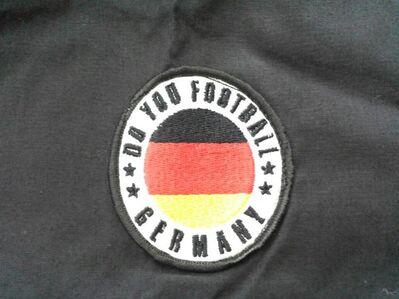Deutschland Fan Hemd Gr XXL - Kassel Brasselsberg