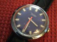 Selten! Vintage 1970er Jahre Armbanduhr Diehl Compact - Nürnberg
