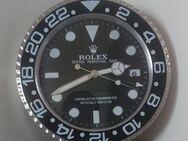 Rolex GMT-Master II Händler Display Dekoration Designer Wanduhr - Ludwigshafen (Rhein)