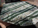 Tischdecke oval 220x170 cm