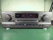 Technics SA-GX550 AM FM 5.1 Channel Class A Stereo Receiver 2 x 110 Watt - Oberhaching
