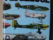 Die Weltkrieg II-Flugzeuge - Kreuztal Zentrum