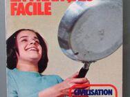 Lichet: Cuisine facile en français facile (1974, französ.) - Münster