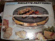 Nagelneuer, ungebrauchter Severin Raclette-Partygrill !!! - Lahnstein