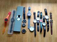 14 Armbanduhren - München Laim