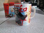 Dream Works Tasse Panda Kung Fu Becher Kaffee NEU OVP - Celle