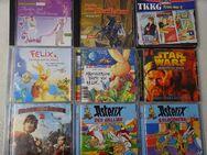 9 CDs - Hörspiele für Kinder - Raesfeld