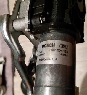 """Bosch A 205 820 01 42 Antriebseinheit """" NEU """" - Verden (Aller)"""