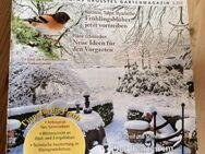 mein schöner Garten   Januar  2013 - Gladbeck