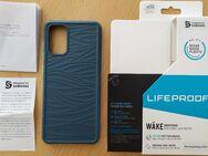 Schutzhülle (LifeProof Wake Ozeanplastik) für Samsung S20+ Ultra - Rees