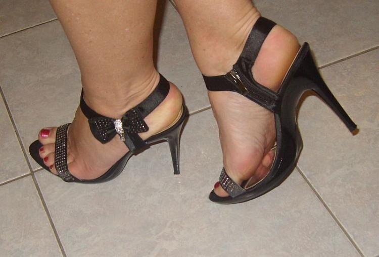 Füße erotische füße Geschichten