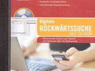 klickTel - Digitale Rückwärtssuche auf CD-ROM - Andernach