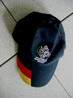 Cap Fifa World Cup Germany 2006 Kappe NEU - Celle