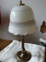 Sideboard Lampe