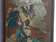 Deutscher Soldatenhort. Illustrirte Zeitschrift für das deutsche Heer und Volk, von 1896 - Königsbach-Stein
