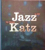 Jazz in NY by Jimmy Katz (neu)