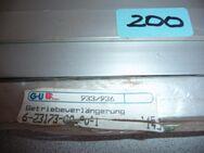 GU-Getriebeverlängerung 6-23173-00-0-1,933/936,500mm,neu - Ritterhude
