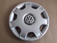 Radkappe Radzierblende Radblende Einzelradkappe für VW Polo 6N2 / VW Polo 6KV2 Classic / VW Polo 6KV5 Variant / VW Lupo 14 Zoll 1 Stück - Bochum