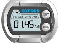 Lenker-Uhr digital für Motorrad Cockpit LCD-Micro-clock wasserdicht Frostwarner - Eschershausen
