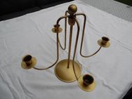 Kerzenständer 4-flammig Metall - Kolkwitz