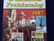 Roman Preiskatalog 1987 - Kassel