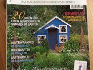 GARDEN  STYLE   Das Magazin für Wohnen im Grünen    Sommer 2009 - Gladbeck