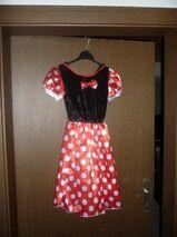 Minnie Maus  Kostüm