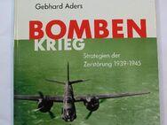 Bomben Krieg, Strategien der Zerstörung 1939 - 1949 - Büdelsdorf