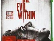 Xbox one Spiel The Evil within - Hamburg