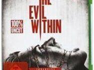 Xbox one Spiel The Evil within - Hamburg