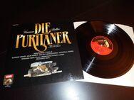 Opern ? Querschnitte / 7 Vinyl-LP?s - Mönchengladbach