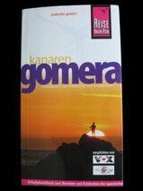 Reiseführer - Gomera - Kanaren / Spanien
