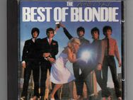Best of Blondie CD 1983 mit Heart Of Glass - Nürnberg
