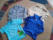Gr. 116 Winterkleidung, Pullover, Skirolli, T-Shirt - Bonn