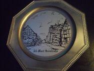 Zinnteller Alt Marl - Marl (Nordrhein-Westfalen)
