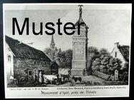 Alte Abbildung der Stadt Igel - Niederfischbach